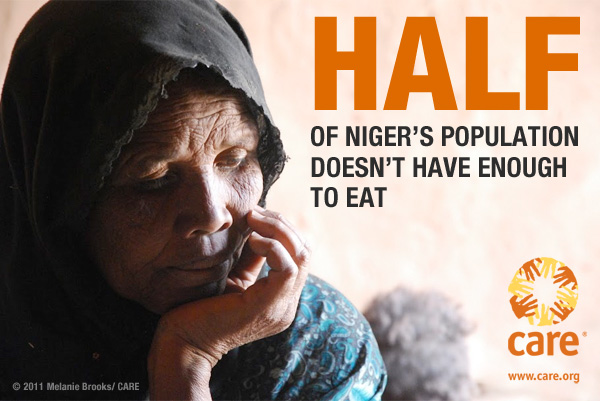 2012 Niger Sahel Crisis facts